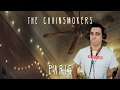 Video Music Paris - The Chainsmokers (by SaxPinelin) Sax Cover