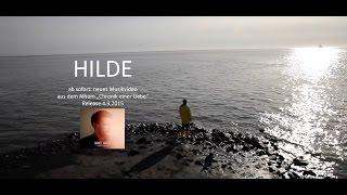 SAMUEL HARFST - HILDE (Offizielles Musikvideo)