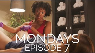 MONDAYS Comedy Web Series Thoughts You Have When You Get A Brazilian Wax