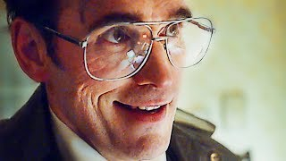 THE HOUSE THAT JACK BUILT Bande Annonce VOSTFR (2018)