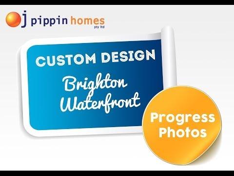 Brighton Waterfront Progress Photos