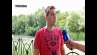 Reportaje Camping Internacional Aranjuez