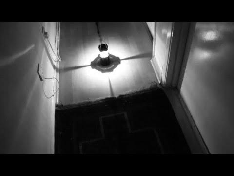 Experimental Film - The Deep Web - Test footage - Simon Pires