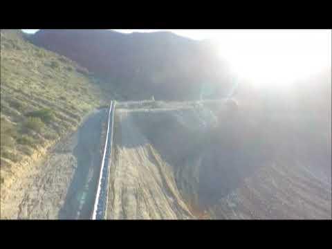 overland  conveyor belt service Panjang alkabelt