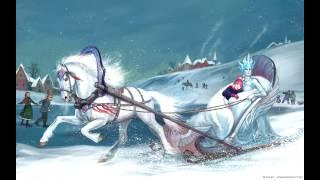 СЛУШАТЬ Новогодние детские сказки - Снежная Королева
