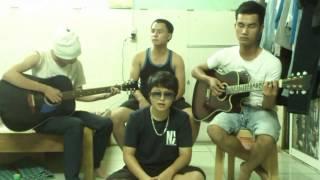 Cho bạn cho tôi - Acoustic cover