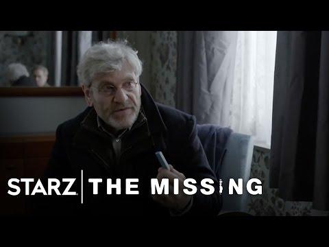The Missing | Season 1, Episode 4 Clip: Something Else | STARZ