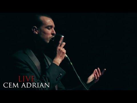 Cem Adrian - Dün Gece Bir Rüya Gördüm Anne (Live)