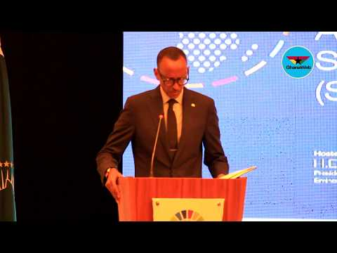 President Paul Kagame's statement at Africa round-table meeting on UN SDGs