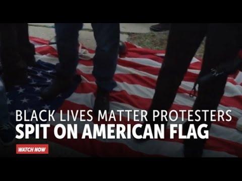 Why Liberals Burn Flags - Falseness of Liberals pt 10