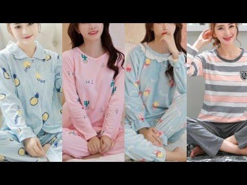 Pyjamas for girls // sleep wear for girls // #pyjama #sleepwear