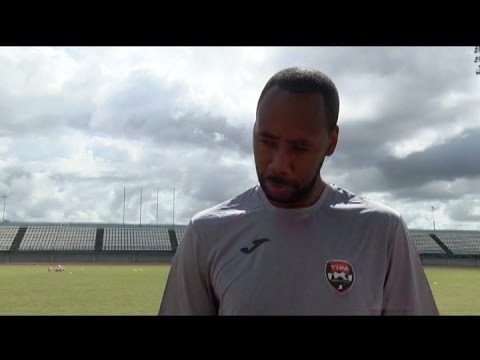 Lawrence Names 20 Man Squad For Grenada Friendly