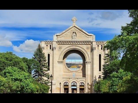11 Top Tourist Attractions in Winnipeg (Canada)