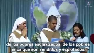 MENSAGEM DIÁRIA DE MARIA / MENSAJE DIARIO DE MARÍA - 12/03/2017