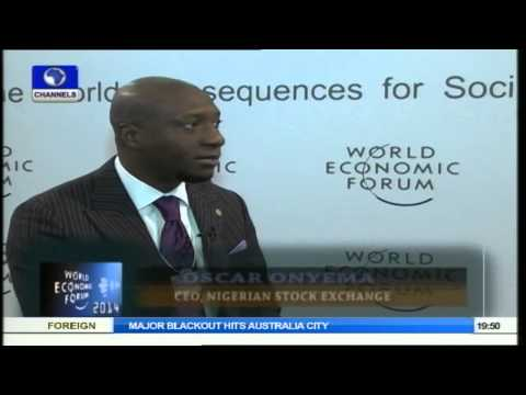 Documentary On The WEF: Davos 2014 PT3