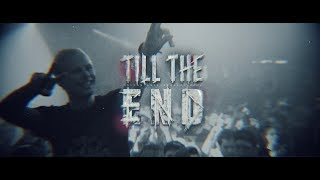 Смотреть клип Hard Driver Ft. Dani Omega - Till The End