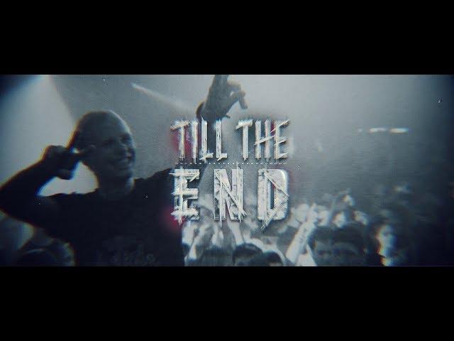 Hard Driver ft. Dani Omega - Till The End (Official Video)