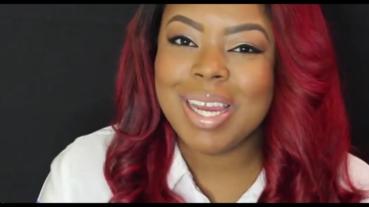 Familydollarfab Softsheen Carson Review By Naja Diamond Youtube