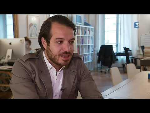 Rencontre avec l'écrivain Mahir Guven