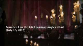 Spem in alium - as featured in Fifty Shades of Grey - The Tallis Scholars - EPK