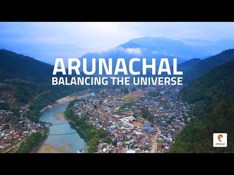 Ethereal: Balancing the Universe   Arunachal