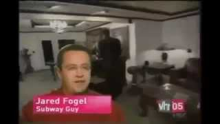 Jared Fogle Subway Guy Mocks People Caught on ' To Catch a Predator '