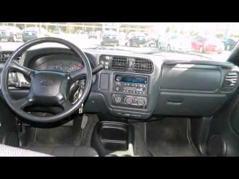 2004 chevy s10 crew cab zr5