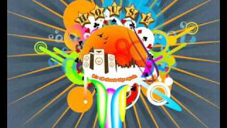 Repeat youtube video Dizzee Rascal - Holiday (Laidback Luke Remix)