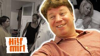 Hartz 4 oder Boss: Mein Mann führt ein Doppelleben! 😱| Hilf Mir!