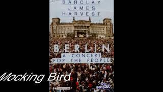Barclay-James-Harvest   Mockingbird