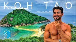Koh Tao Travel Guide