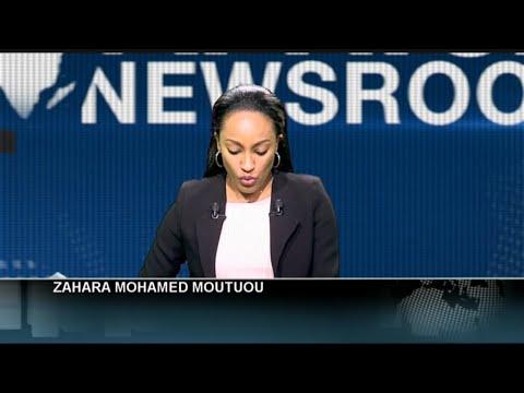 AFRICA NEWS ROOM - Madagascar: Report du référendum constitutionnel (1/3)
