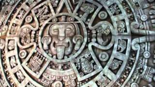 Mayans Calendars End of World 2012