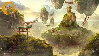 Nhạc Thiền Hòa Tấu Tĩnh Tâm An Lạc Ngủ Ngon - Nhạc Thiền Hay Nhất