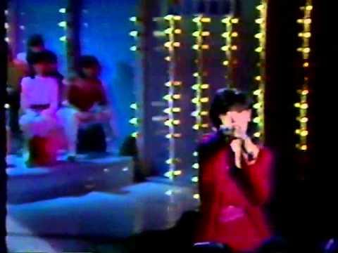 『A BOY』 大滝裕子 (1979年)