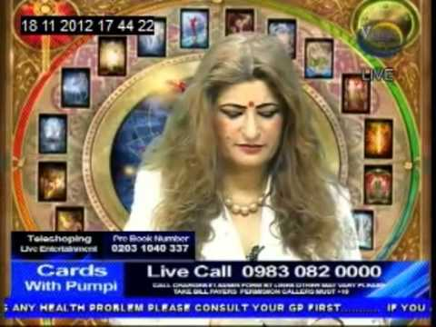 6. A Gifted Psychic Medium Pumpi Moore ( ph: 0787 6353 514 )