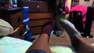 my feet are amazing!!!!!
