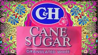 Granulated Sugar | C&H