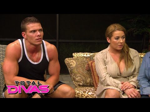 is big e langston dating kaitlyn