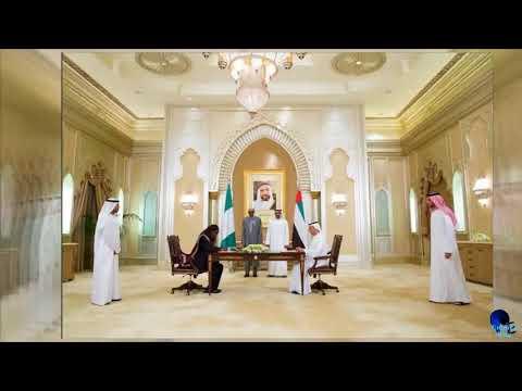 Dubai |  Abu Dhabi Ruler Sheikh Khalifa bin Zayed Al Nahyan palace Real Inside view...