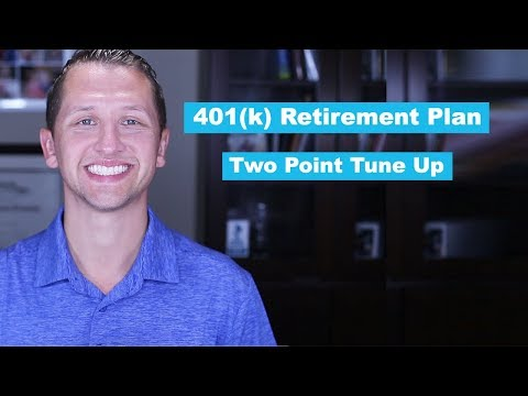 "<span class=""title"">401(k) Retirement Plan 