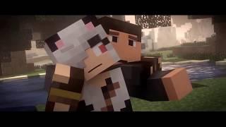 ♫ Nhạc Phim Minecraft Hay Nhất ♫ - Animation by Black Plasma Studios