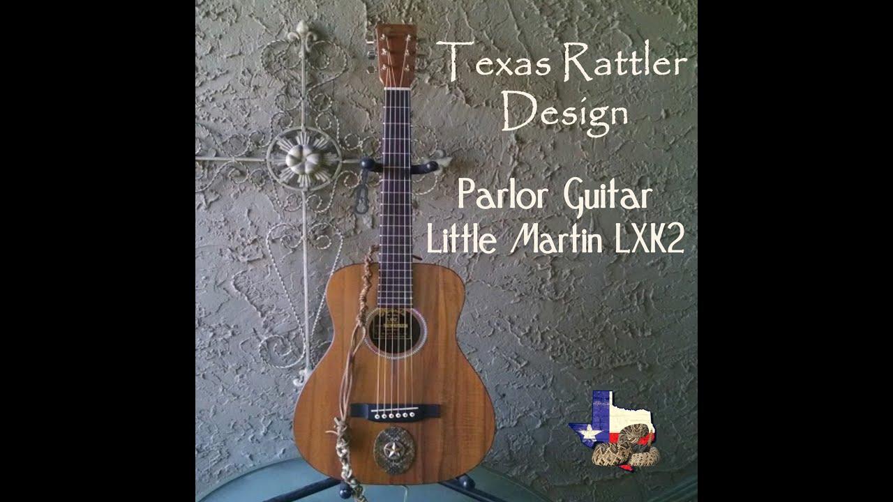 little martin lxk2 parlor guitar youtube. Black Bedroom Furniture Sets. Home Design Ideas