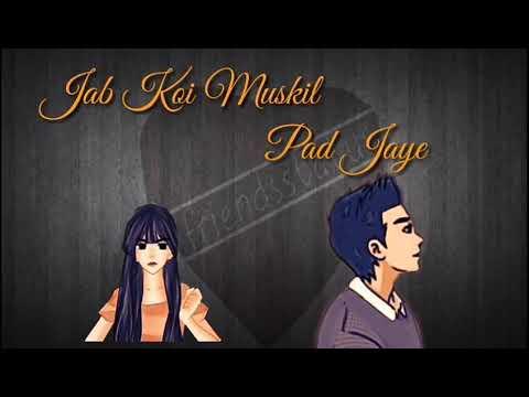 jab-koi-baat-bigad-jaye-female-  -whatsapp-status-  -by-friendsship-and-love-status