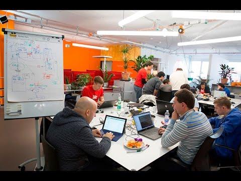 Hack the Valley: Inside Switzerland's largest blockchain hackathon