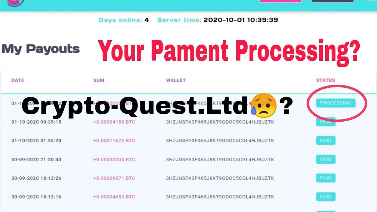 btc quest)
