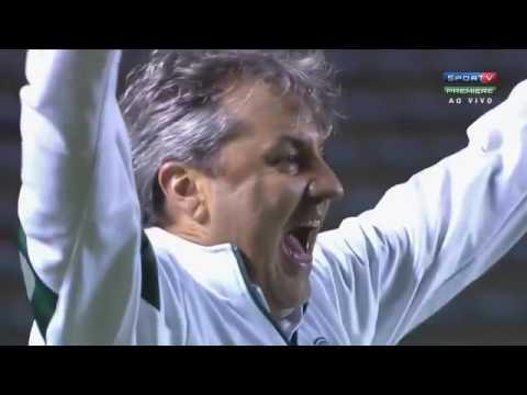 Oeste 1 x 2 Goiás Melhores Momentos Campeonato Brasileiro Série B 23/09/2016