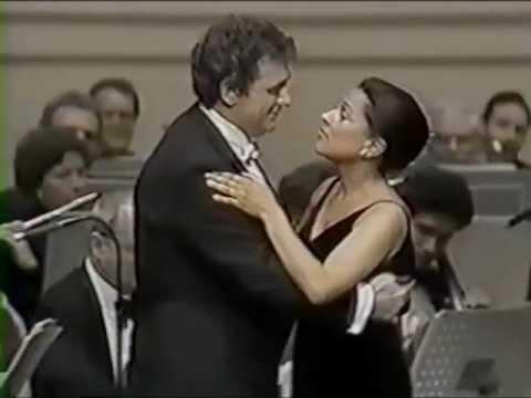 Plácido Domingo Domingo Duets Youtube