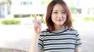 美女暦13年9月号「美容美女」★生田佳那★Japanese beauty girl 生田佳那 検索動画 13