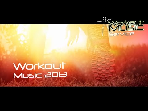Workout Training Music 2015 - 2017